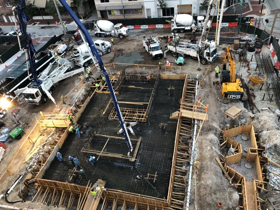 Home | PENETRON Total Concrete Protection