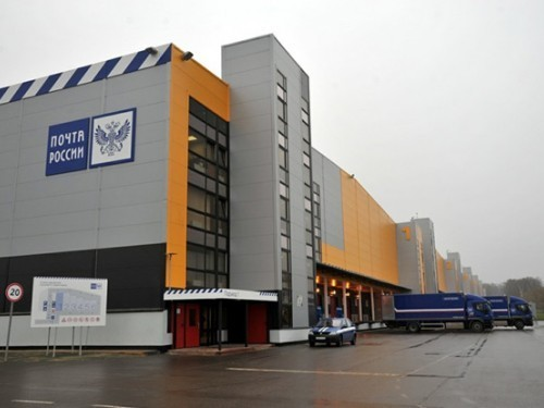 Best choice: The sheer size of the Kazan logistics center demanded an absolutely waterproof solution for the 20-acre (8-hectares) facility; Russia Post chose PENETRON crystalline technology.