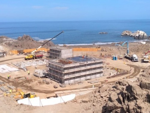 Projects Penetron Total Concrete Protection