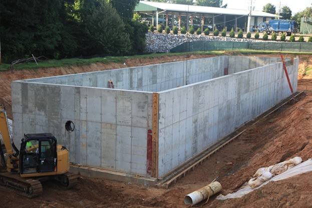 As a crystalline-based waterproofing solution, PENETRON ADMIX reduces concrete permeability, increases chemical resistance, and minimizes repair and maintenance costs.