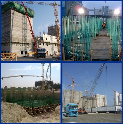 PENETRON crystalline technology provides optimal durability for GSFMOu0027s concrete milling and grain storage facilities 3.2 & GSFMO and PENETRON Work to Secure Food Supply in Saudi Arabia ...