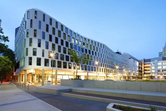 University Of Technology Sydney Science Amp Health Center