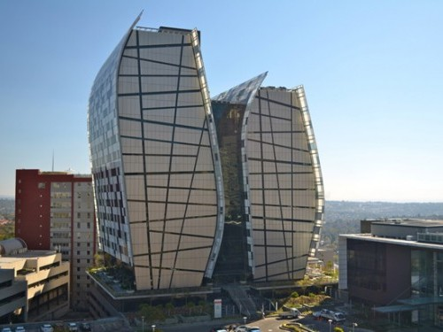 PENETRON Helps Finish Phase 3 / Alice Towers in South Africa