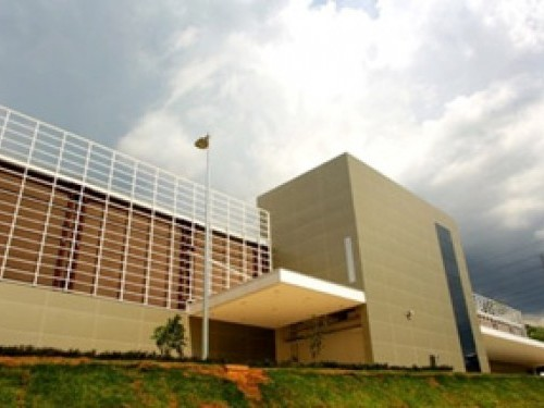 BM&F Bovespa Data Center