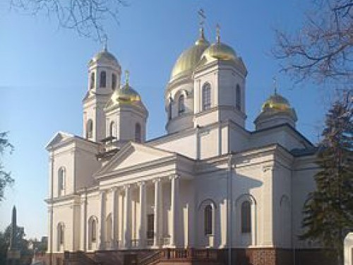 Cathedral of Alexander Nevsky