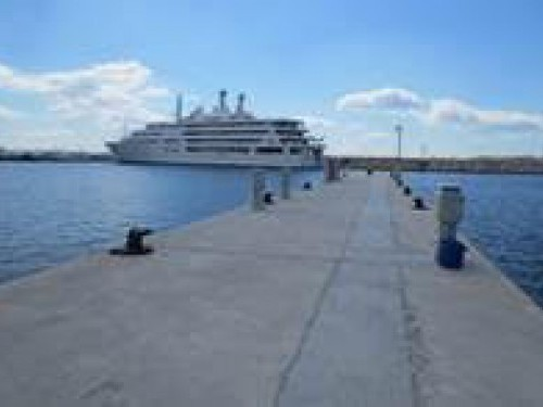 PENETRON Repairs Greek Mega-Yacht Marina