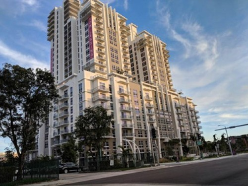 Dadeland Apartment Tower Stands Tall with PENETRON Technology