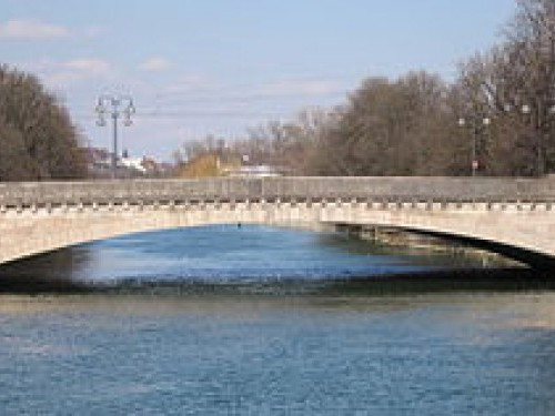 The Ludwig Bridge