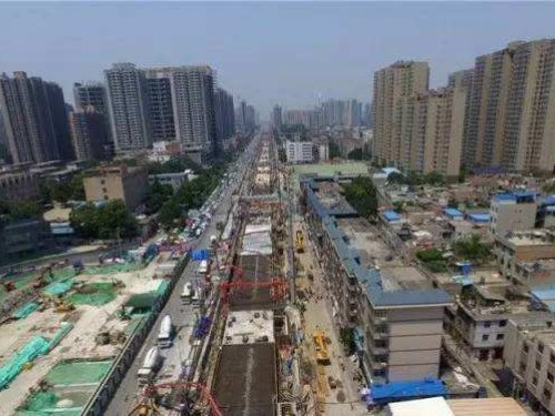 Penetron Technology Enables Massive Infrastructure Upgrade in Xi'an, China